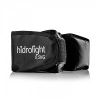 Kit Caneleira Peso Hidrolight 10Kg
