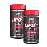 Kit com 2 Lipo 6 Black Powder - 250G