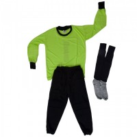 Kit De Goleiro Play Fair Infantil