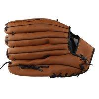 Luva Hyper Sports De Baseball Em Pvc