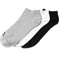 Meia Adidas Liner Thin 3P