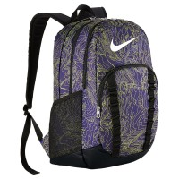Mochila Nike Brasilia 7 Backpack Graphi