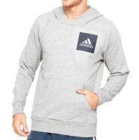 Moletom Adidas Ess Logo Hood