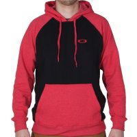 Moletom Oakley Essential Block F/Z Fleece