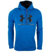 Moletom Under Armour Rival Storm Graphic Hoody Masculino