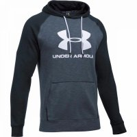 Moletom Under Armour Sportstyle Triblend