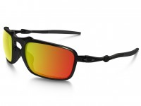 Óculos Oakley Badman Dark Carbon