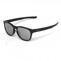 Oculos Oakley Stringer Polished Black Chrome Iridium