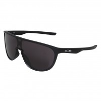 Óculos Oakley Trillbe Matte Black W/ Warm Grey