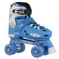 Patins Hyper Sports Quad Mod 806 Sky