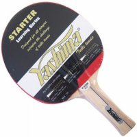 Raquete de Tênis de Mesa Yashima Starter