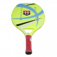 Raquete Hyper Sports Beach Tennis