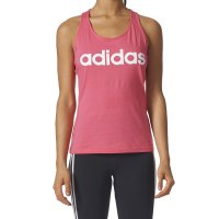 Regata Adidas Essentials Linear Slim Feminino