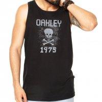 Regata Oakley Mayhem Tank - Masculino