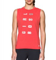 Regata Under Armour Muscle Girl Boss Feminina