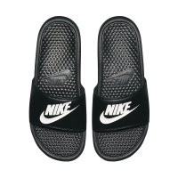 Sandália Nike Benassi Just Do It Masculino