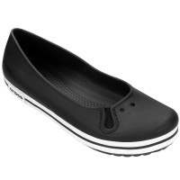 Sapatilha Crocs Flat