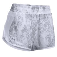 Short Under Armour Launch Printed Tulip Feminino