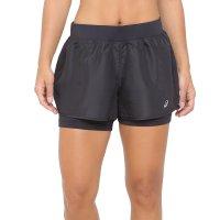 Shorts Asics Core 2 Em 1