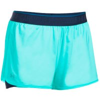 Shorts Under Armour HeatGear 2 In 1 Shorty