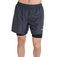 Shorts Asics Basic 2 IN 1 Masculino