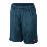 Shorts Nike Academy B Jaquard Infantil