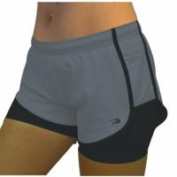 Shorts Placar C/ Bermuda Okayama