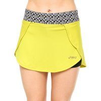 Shorts Saia Asics Favorite