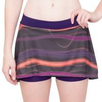 Shorts Saia Asics Core