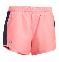 Shorts Under Armour Fly By Feminino
