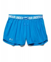 Shorts Under Armour Play Up Feminino