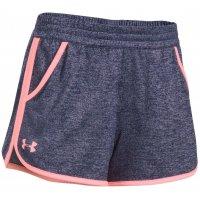 Shorts Under Armour Tech 2.0 Feminino