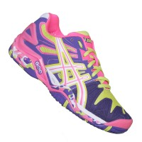 Tênis Asics Gel-Resolution 5