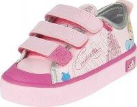 Tênis Disney Princess I Adidas Infantil