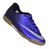 Tênis Mercurial Vortex II Cr Ic Jr Nike Infantil