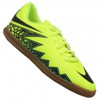 Tenis Nike Jr Hypervenom Phade Ii Ic