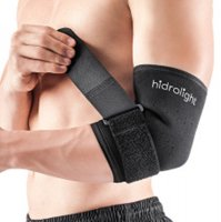 Tennis Elbow Longo Hidrolight