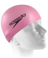 Touca Speedo Slim Cap Fluor