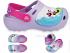 Sandalia Crocs Minnie Making Waves