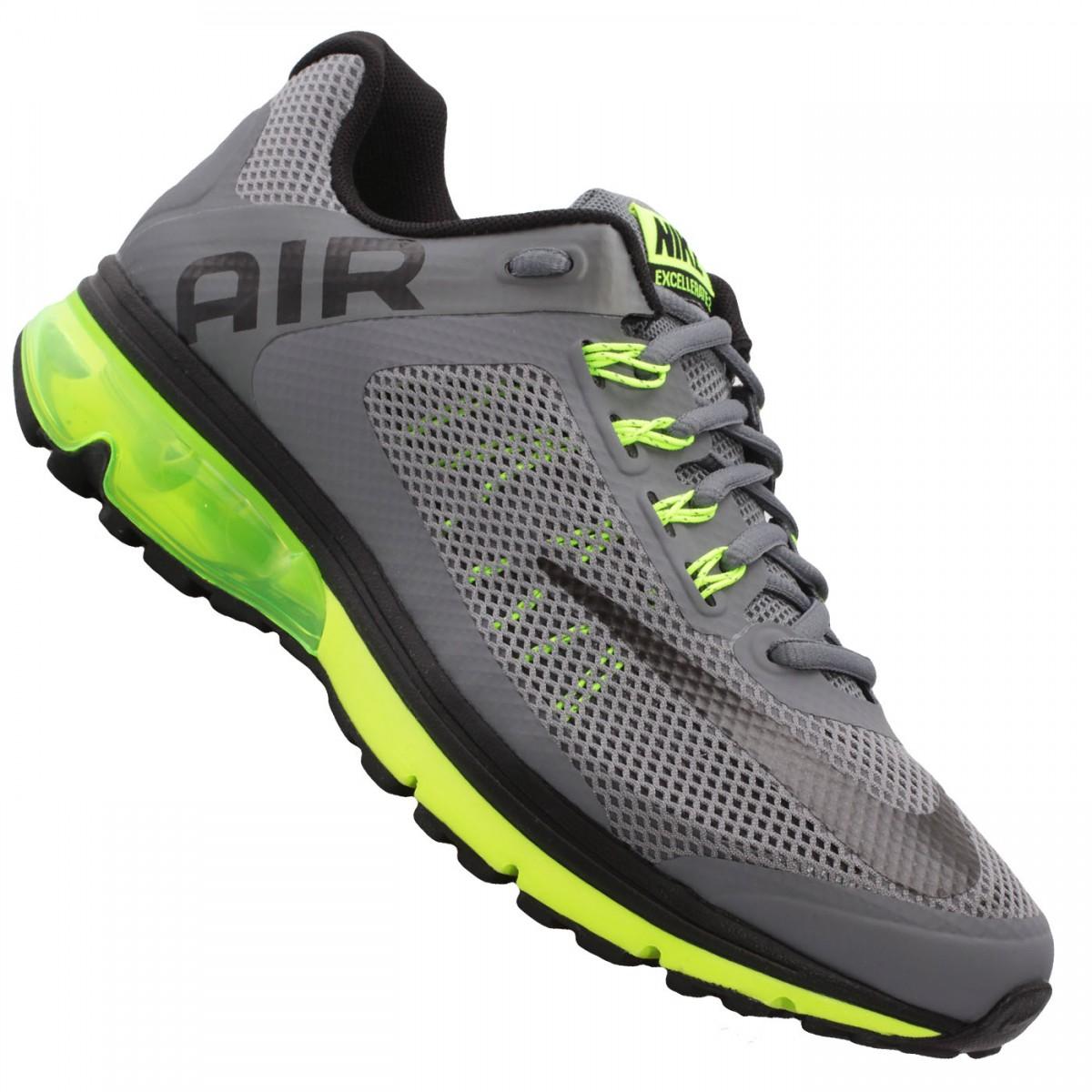new product 2df5e 9f7f9 Tênis Nike Air Max Excellerate+ 2   Treino e Corrida