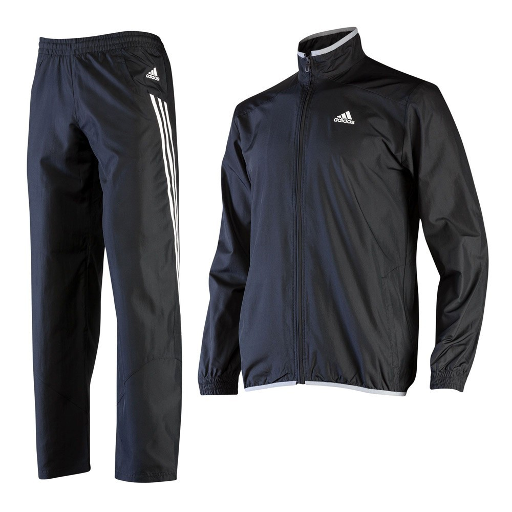 681627c34d Agasalho Adidas Entry Knit
