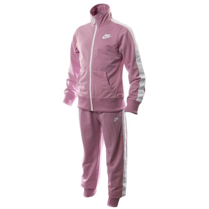 80278dc8f75f3 Agasalho Nike Infantil NSW Track Suit Tricot