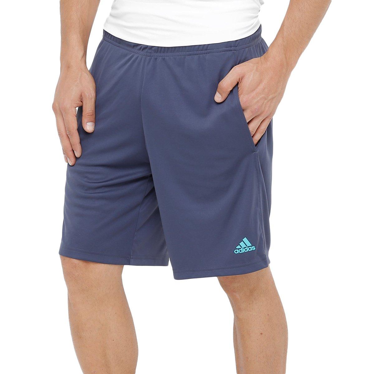 8e451b278 Bermuda Adidas Tr Pl Kn Sho Masculina