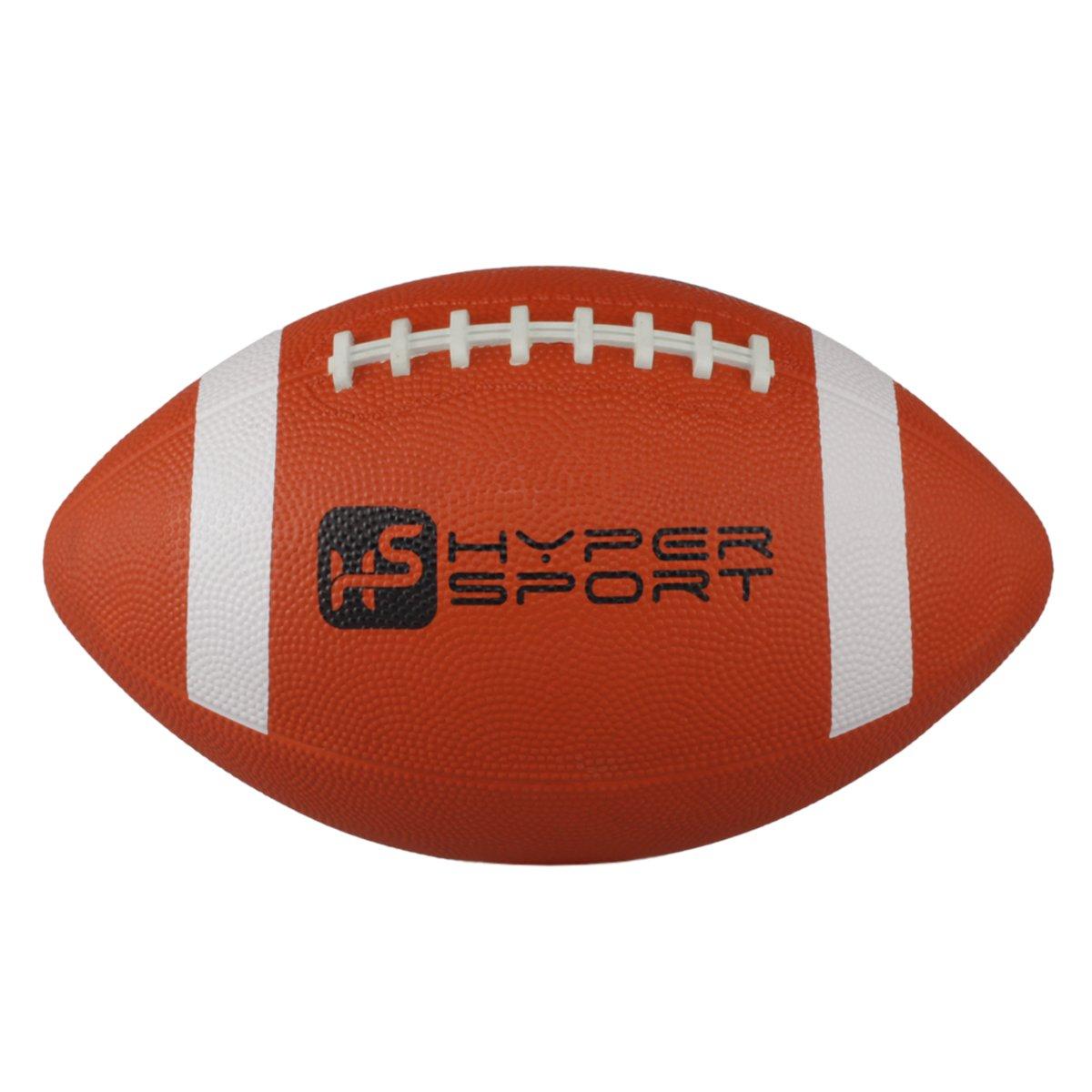 Bola De Futebol Americano Hyper Sports  bbd6658512e20