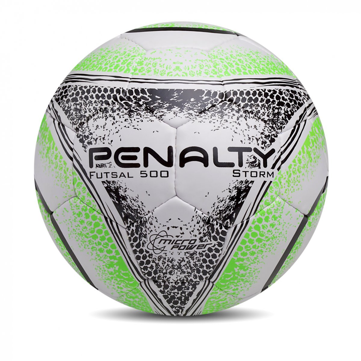 Bola de Futsal Penalty Storm 500 C C Viii  e8e5968b2647c