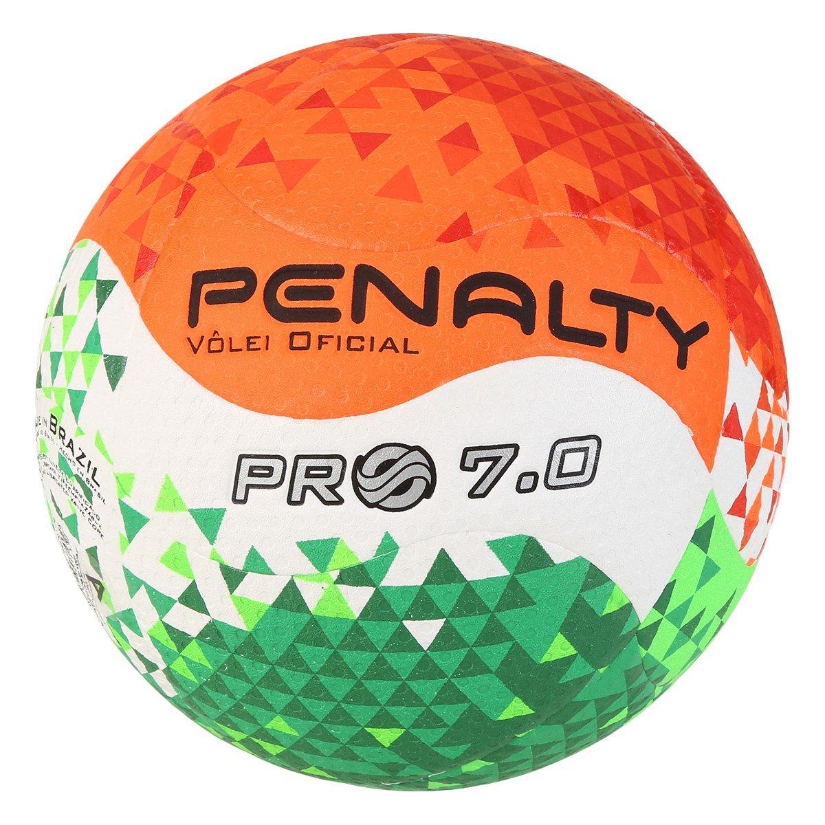 Bola de Vôlei Penalty 7.0 Pro VIII 19f552b56746f