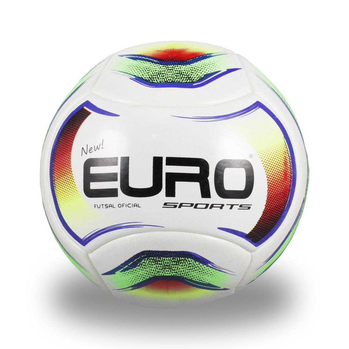 a367100d24 Bola Euro Fusion Max Futsal Profissional
