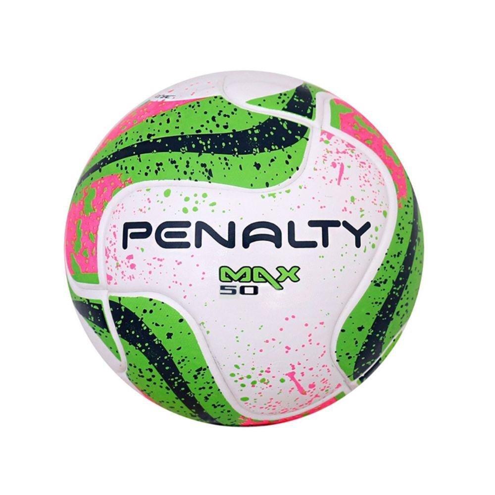 7aab9a2993 Bola Futsal Penalty Max 50 Termotec 7 CBFS
