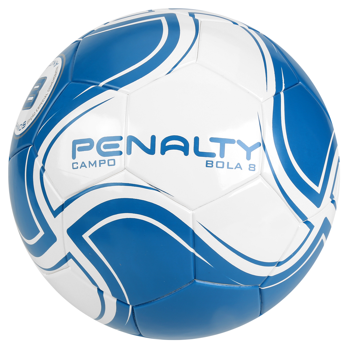 Bola Penalty 8 Campo S11 R3 Ultra Fusion Vi 8b937fe583c6b