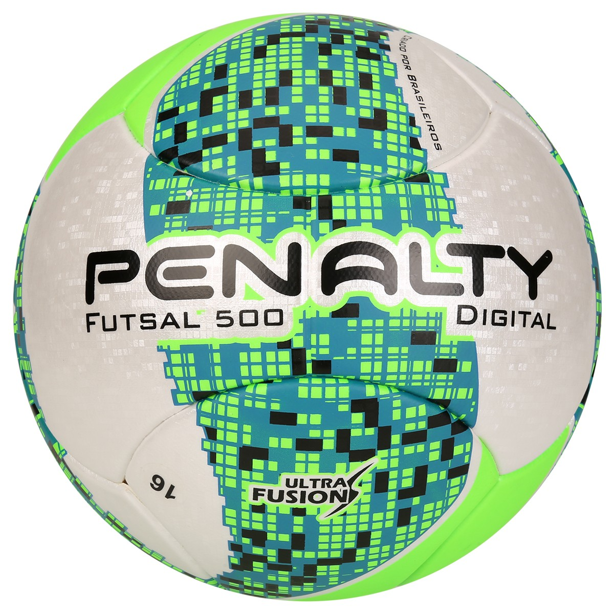 1b73b9703c Bola Penalty Digital 500 Termotec Vi Futsal